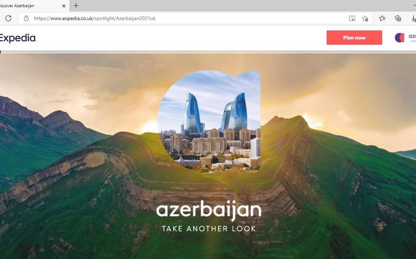 Азербайджанское бюро по туризму запустило сотрудничество с международной платформой