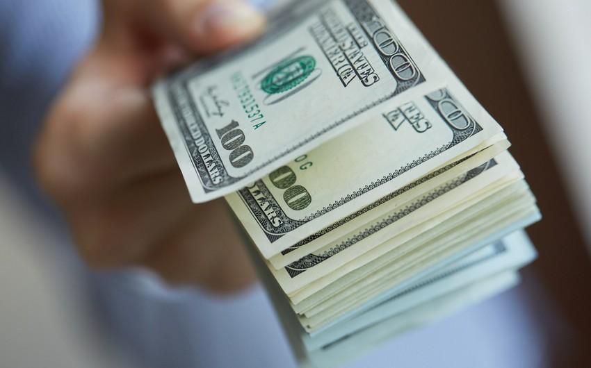 Likvidlik hərracından sonra Türkiyədə dollar yenidən bahalaşıb