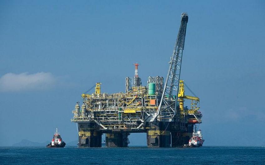 Первый газ с месторождения Абшерон будет получен в конце 2019 года