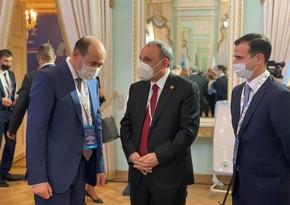Prosecutor General of Azerbaijan leaves for Russia