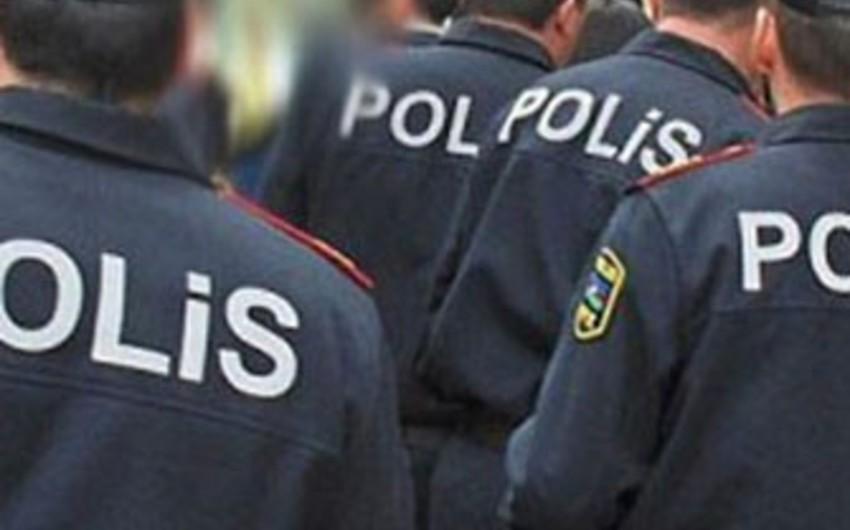 Bakı polisi itkin düşmüş 19 yaşlı qızı tapıb