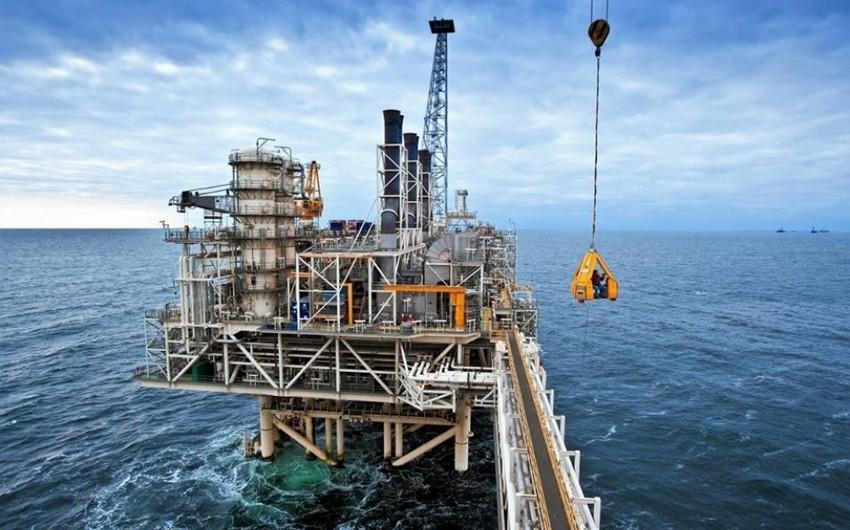 Bu il AÇG-də 26,6 mln. ton neft hasilatı proqnozlaşdırılır