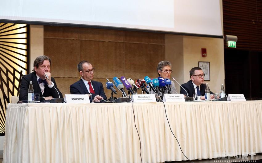 Долгосрочная наблюдательная миссия БДИПЧ ОБСЕ начала свою деятельность в Азербайджане