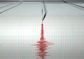 3.0-magnitude earthquake hits Azerbaijan