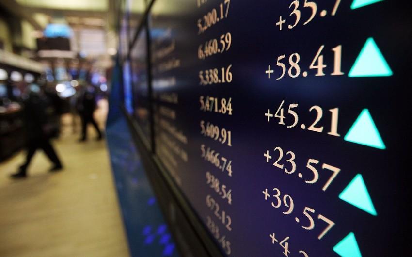 Российские фондовые индексы резко падают