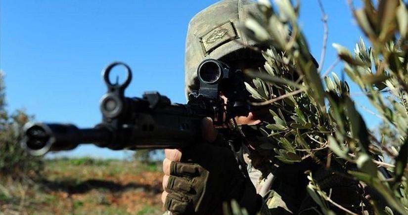 На севере Ирака нейтрализованы террористы РКК