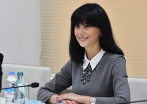 Gürcüstanın dövlət naziri azərbaycanlılarla görüşüb