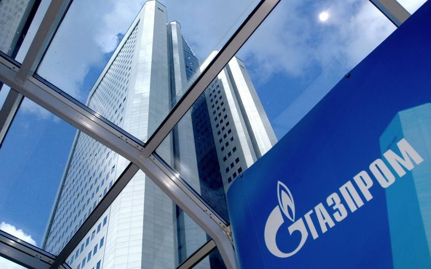 Qazprom Gürcüstana qaz nəqli ilə bağlı saziş imzalayıb