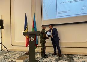 Конгресс азербайджанцев Молдовы отчитался о своей деятельности