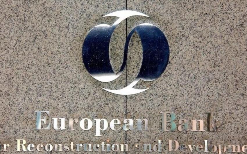 EBRD-nin Rusiyaya investisiya qoyuluşunun dayandırılması ilə bağlı qərarı qüvvədə qalıb