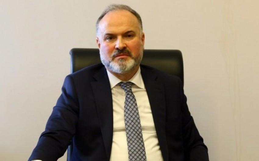 Türkiyə prezidentinin baş müşaviri istefa verib