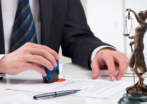 Sənədlərin notarial təsdiqinə görə rüsum dəyişdirildi