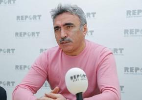 Yaşar Bəşirov: Olimpiadada qızıl medal qazanmaq çətin olacaq