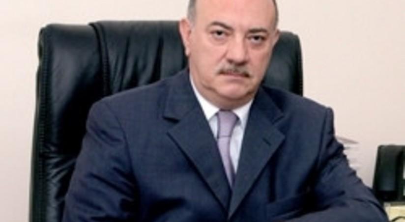 Fuad Ələsgərov