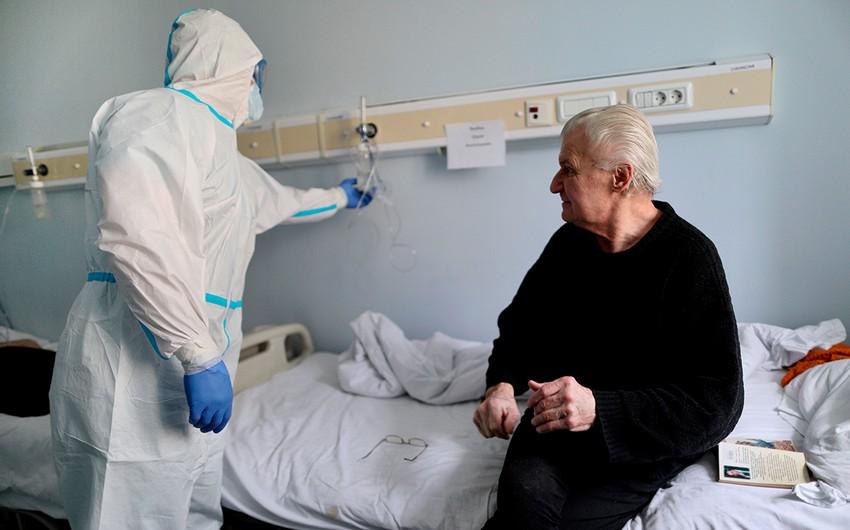 Gürcüstanda koronavirusa 1 881 yeni yoluxma qeydə alınıb, 37 nəfər vəfat edib
