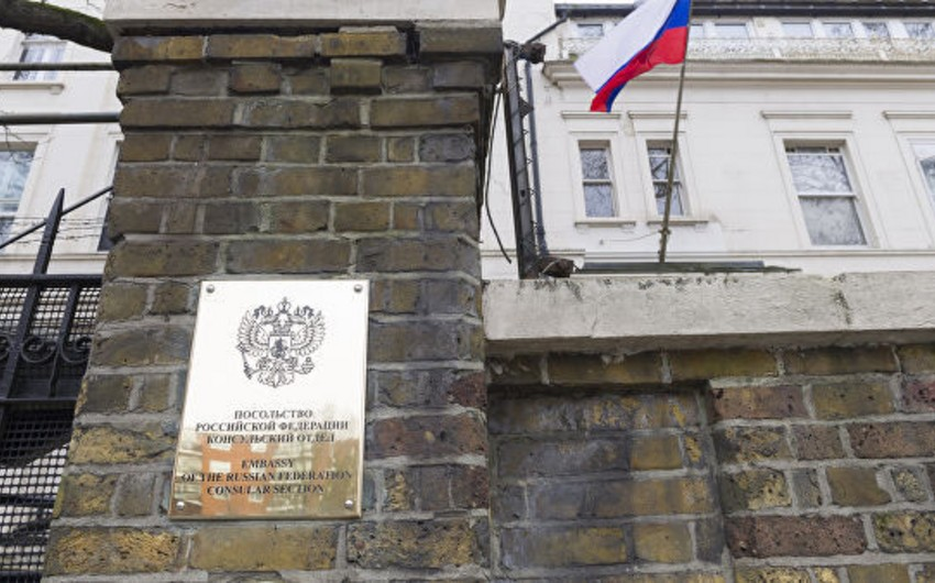 Böyük Britaniya ilə Rusiya diplomatik missiyalarını bərpa edəcəklər