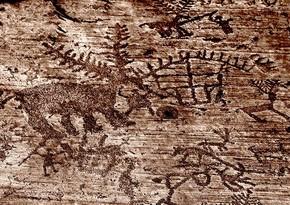 İtalyanın Romanelli mağarasında Qobustan qayaüstü təsvirlərinə bənzəyən nadir sənət əsərləri tapılıb