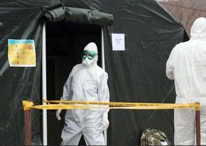 В Грузии число зараженных коронавирусом достигло 943
