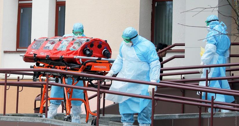 Almaniyada koronavirusdan ölənlərin sayı 50 mini ötdü