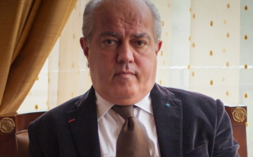 President Ilham Aliyev offers condolences over death of prominent scientist Togrul Bagirov
