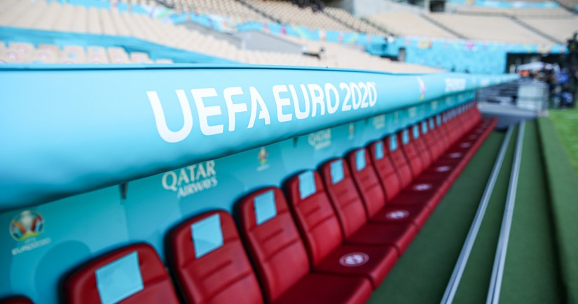EURO 2020: List of fastest players announced