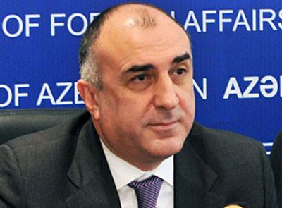 Глава МИД Азербайджана отправился с рабочим визитом в США