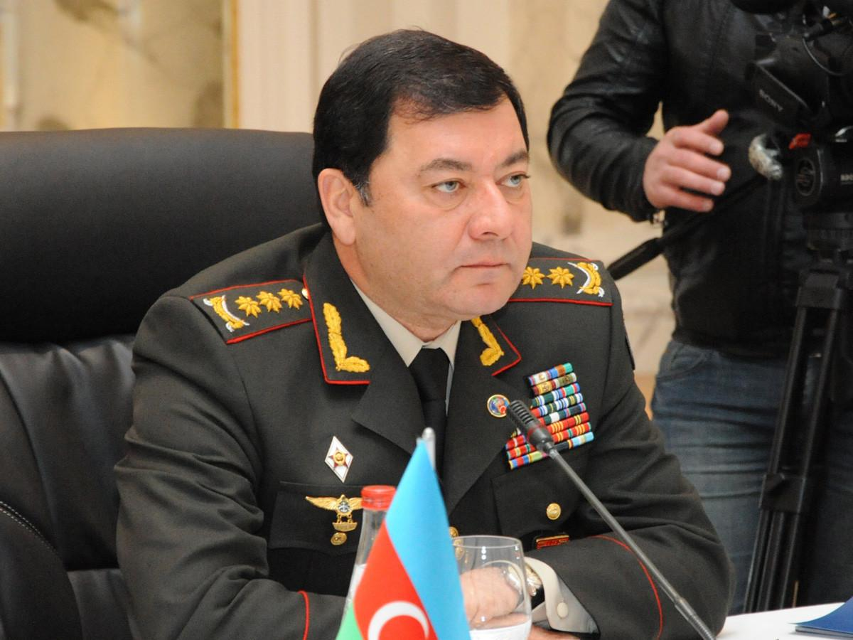 Chief of General Staff of Armed Forces will attend Defense Conference