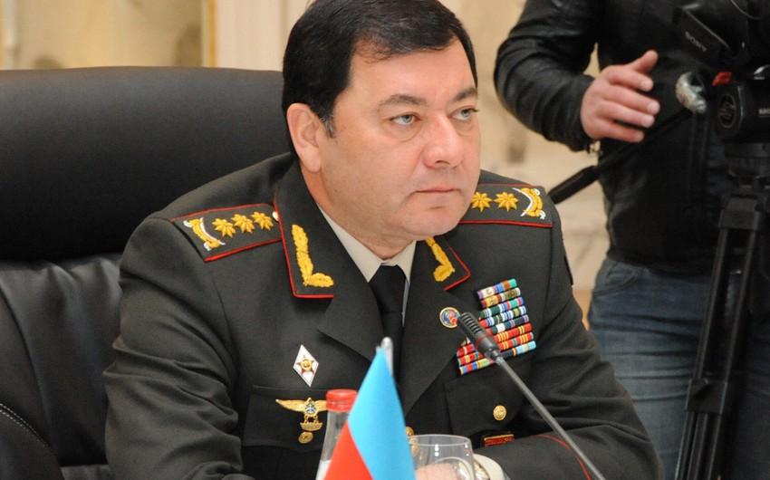 Начальник Генерального штаба ВС примет участие на Международной конференции