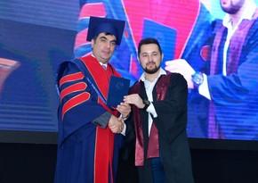 Azerbaijani graduate enters prestigious US universities' PhD programs