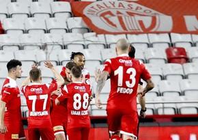 Türkiyə kuboku: Beşiktaşın finaldakı rəqibi bilindi