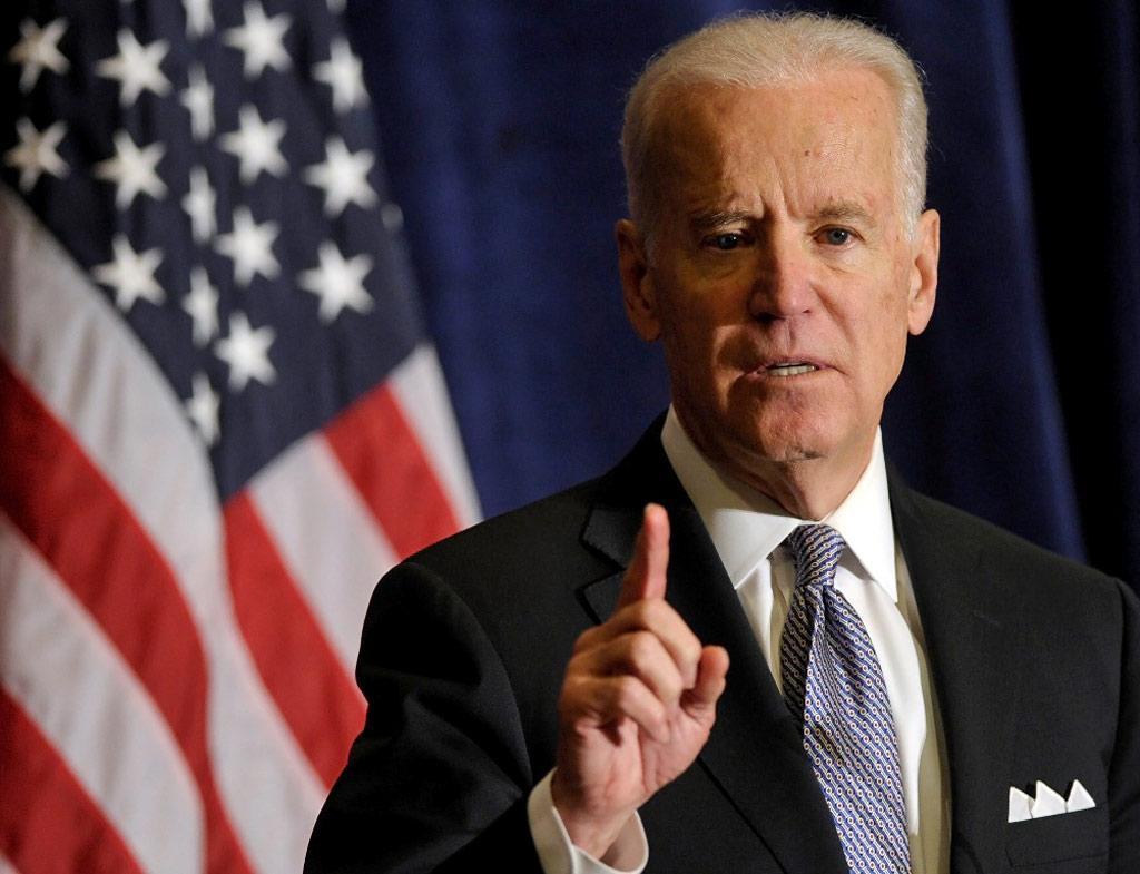 Джозеф Байден объявил о своем участии в выборах президента США в 2020 году