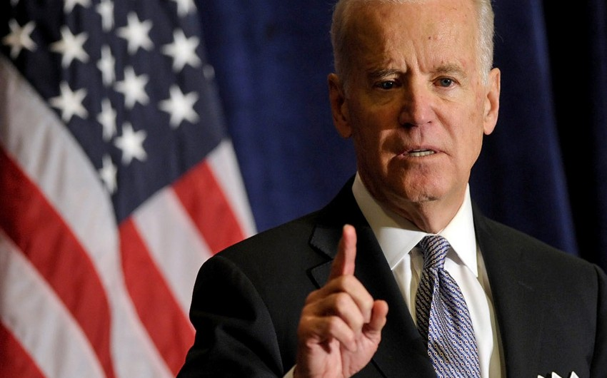 Biden outpaces Trump 5% in the race