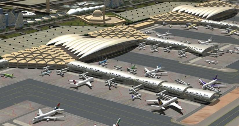 Саудовская Аравия возобновила работу аэропортов с полной пропускной способностью