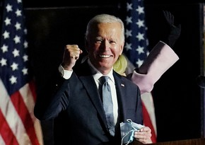 """""""Bye Done"""", Дональд! С почином, Джо!"""