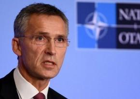 Генсек НАТО призвал Европу не создавать конкуренцию