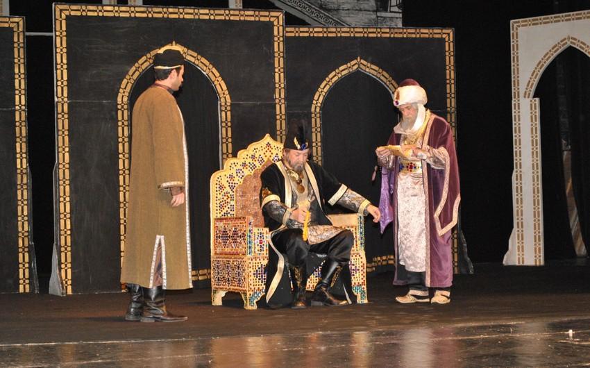 Xalq artisti İlham Əsgərovun vəfatı ilə əlaqədar Milli Dram Teatrının açılış tamaşasında dəyişiklik edilib