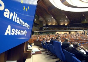 PACE adopts resolution on donations to political parties from foreign donors