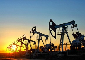 Azerbaijani oil price remains unchanged