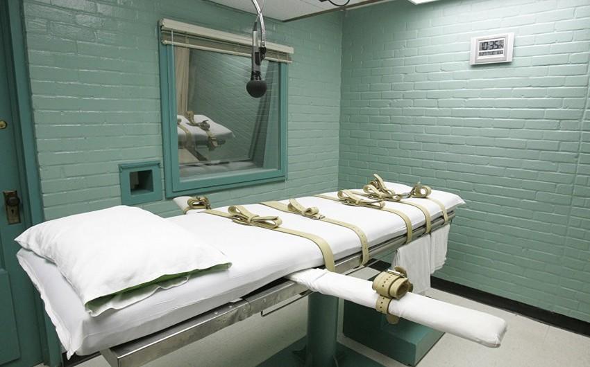 В Теннесси впервые за девять лет казнили заключенного - ВИДЕО