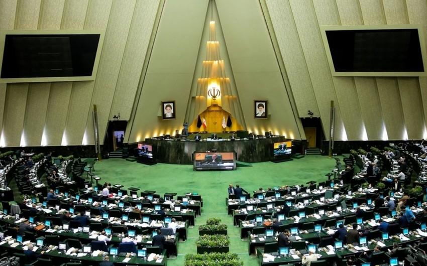 İran parlamentinin sədri dəyişmədi