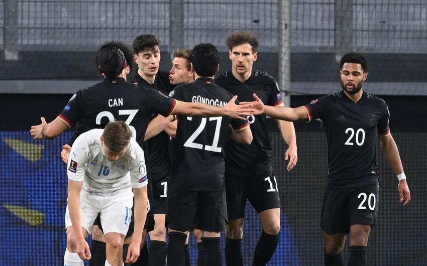 ЧМ-2022: Сыграны последние матчи первого тура отборочного турнира