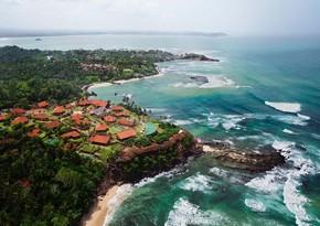 Шри-Ланка планирует отменить карантин для привитых от COVID-19 туристов