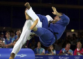 Azerbaijani paralympic judokas reach finals at Baku 2015 - UPDATED