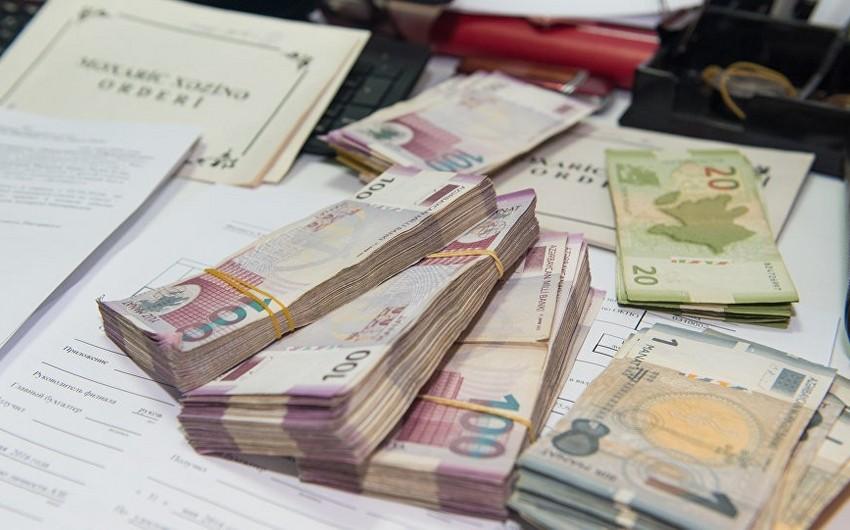 Kənd Təsərrüfatı Nazirliyinin tabeliyindəki Dövlət Xidməti bağlanmış banklardakı pulunu götürə bilmir