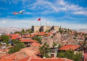 """Buta Airways"" launching special flights to Ankara"