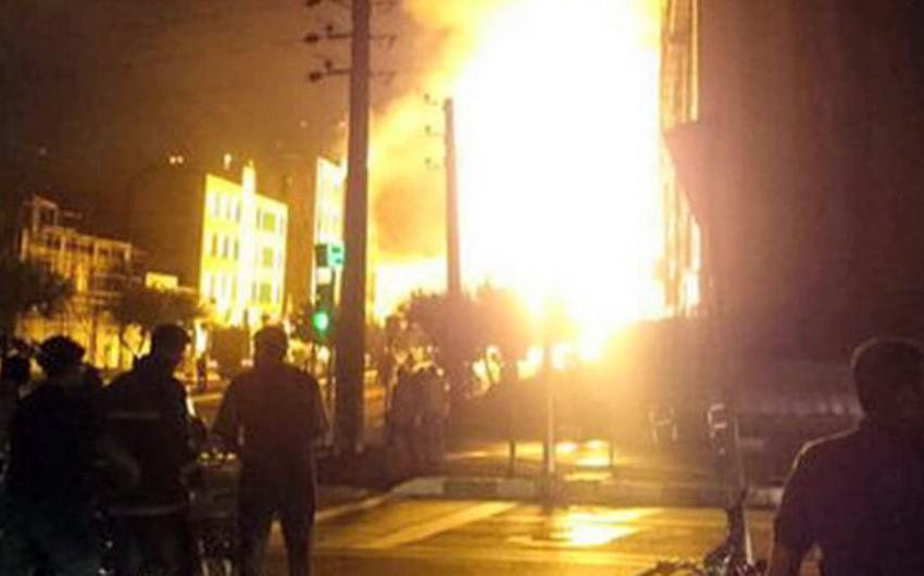Almaniyanın Əfqanıstandakı konsulluğuna silahlı hücumun qarşısı alınıb, 4 nəfər ölüb, 119-u yaralanıb