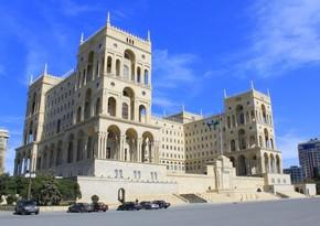 Назначен новый заместитель министра энергетики Азербайджана