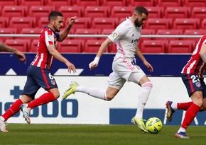Ла Лига: Атлетико и Реалне выявили победителя