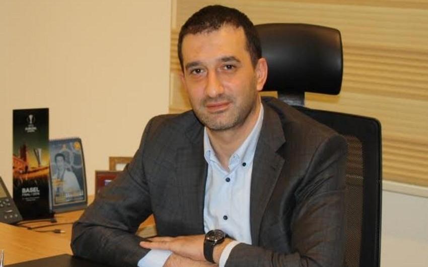 Карабах не ждет прибыли от продажи билетов в Лиге чемпионов