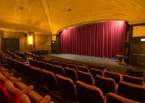 Teatr və kinoteartların fəaliyyətinə icazə verilir